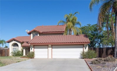 1743 Healy Place, Riverside, CA 92506 - MLS#: IV19255515