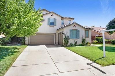 32896 Turtle Dove Drive, Lake Elsinore, CA 92530 - MLS#: IV19256509