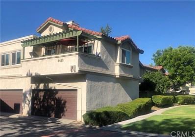 8429 Spring Desert Place UNIT E, Rancho Cucamonga, CA 91730 - MLS#: IV19257422