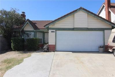 11320 Vale Vista Drive, Fontana, CA 92337 - MLS#: IV19257692