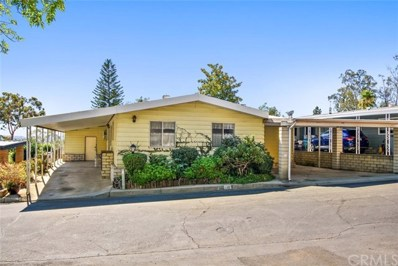 4040 Piedmont Drive UNIT 163, Highland, CA 92346 - MLS#: IV19258202
