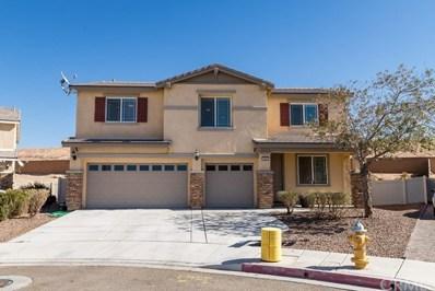 15897 Brittle Brush Lane, Victorville, CA 92394 - MLS#: IV19258903