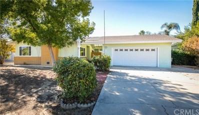 43191 San Miguel Way, Hemet, CA 92544 - MLS#: IV19259189