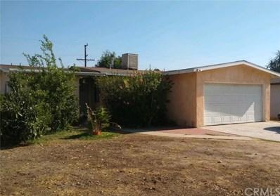 125 S Tamarisk Avenue, Rialto, CA 92376 - MLS#: IV19259426