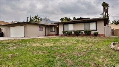 6015 Arden Avenue, Highland, CA 92346 - MLS#: IV19259826