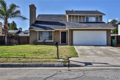 12199 Swegles Lane, Moreno Valley, CA 92557 - MLS#: IV19259843