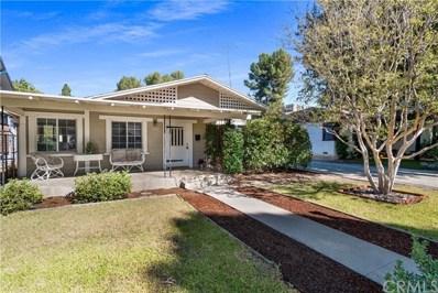 3933 Oakwood Place, Riverside, CA 92506 - MLS#: IV19259973