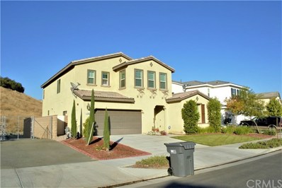 11386 Hutton Road, Corona, CA 92883 - MLS#: IV19260104