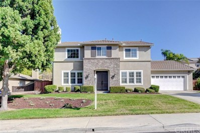 8358 Queen Anne Lane, Riverside, CA 92508 - MLS#: IV19260285