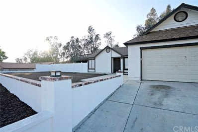 7469 Lakeside Drive, Jurupa Valley, CA 92509 - MLS#: IV19260318