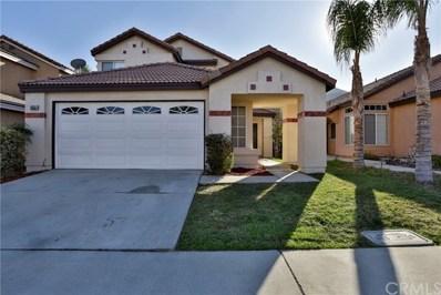 15551 Carrera Drive, Fontana, CA 92337 - MLS#: IV19260340