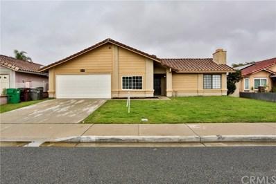 24660 Ormista Drive, Moreno Valley, CA 92553 - MLS#: IV19260348