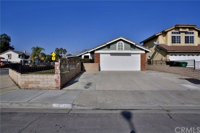 25178 Morning Dove Way, Moreno Valley, CA 92551 - MLS#: IV19260373