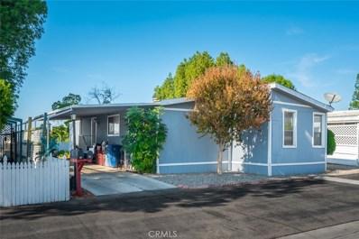 15181 Van Buren Boulevard UNIT 93, Riverside, CA 92504 - MLS#: IV19260496
