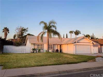 1416 W Wedgewood Street, Rialto, CA 92376 - MLS#: IV19260614