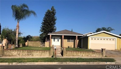 3445 Glasgow Circle, Riverside, CA 92503 - MLS#: IV19260640
