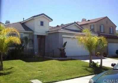 15368 Avenida De Portugal, Moreno Valley, CA 92555 - MLS#: IV19260841