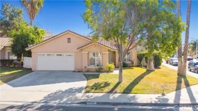 25905 Zorra Lane, Moreno Valley, CA 92551 - MLS#: IV19261079