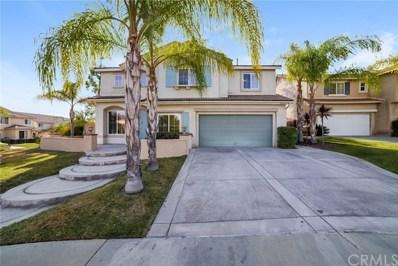 23633 Elizabeth Lane, Murrieta, CA 92562 - MLS#: IV19261900