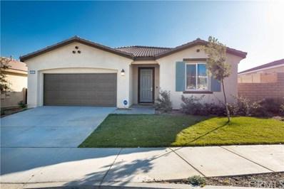 4002 Oregon Ash Way, San Bernardino, CA 92407 - MLS#: IV19261931