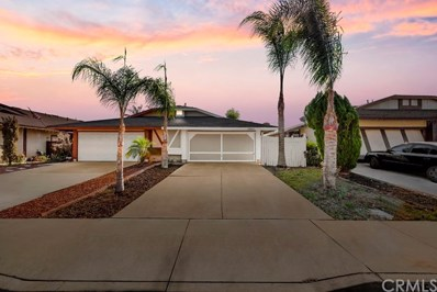 23825 Betts Place, Moreno Valley, CA 92553 - MLS#: IV19262298
