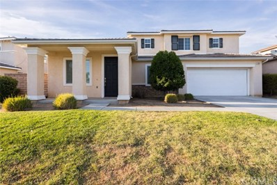 27108 Waterford Way, Moreno Valley, CA 92555 - MLS#: IV19262534
