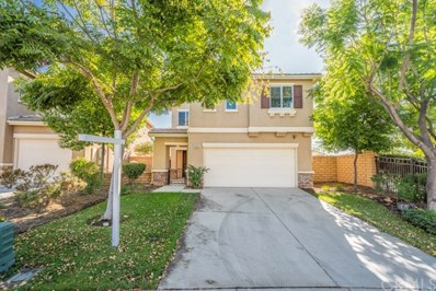 12936 Cobblestone Lane, Moreno Valley, CA 92555 - MLS#: IV19262606