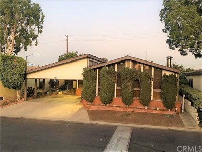 1550 Rimpau Avenue UNIT 173, Corona, CA 92881 - MLS#: IV19262849