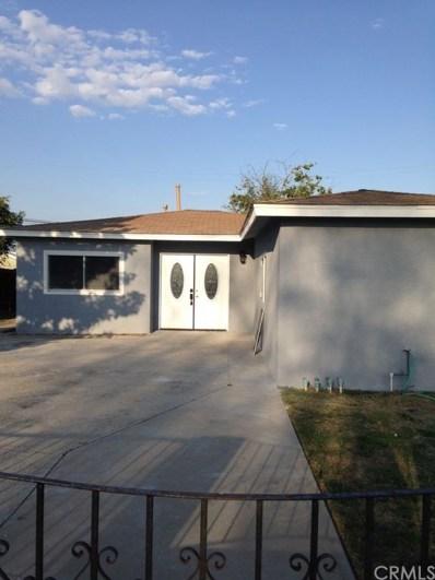 933 S Caldwell Avenue, Ontario, CA 91761 - MLS#: IV19263635
