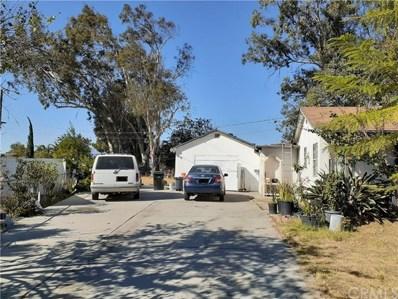 15950 Rosemary Drive, Fontana, CA 92335 - MLS#: IV19263747