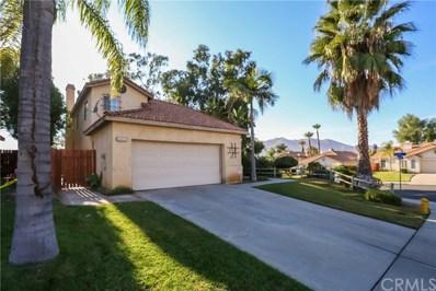 23627 Airosa Place, Moreno Valley, CA 92557 - MLS#: IV19263802