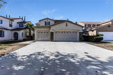 26569 Peachwood Drive, Murrieta, CA 92563 - MLS#: IV19264081