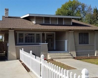 5551 Magnolia Avenue, Riverside, CA 92506 - MLS#: IV19264427