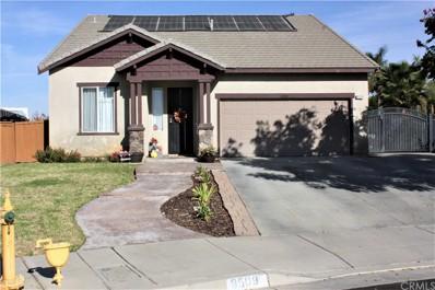 8509 Cabin Place, Riverside, CA 92508 - MLS#: IV19264443