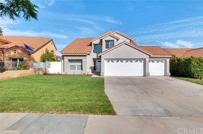 8718 Oakthorn Circle, Riverside, CA 92508 - MLS#: IV19264656