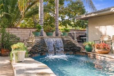 4672 Brentwood Avenue, Riverside, CA 92506 - MLS#: IV19264790