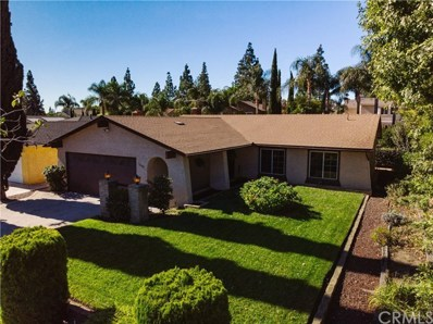 7608 Dartmouth Avenue, Rancho Cucamonga, CA 91730 - MLS#: IV19265209