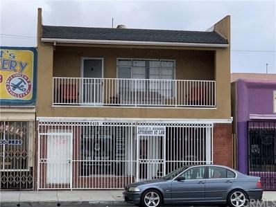 6418 Whittier Boulevard, Los Angeles, CA 90022 - MLS#: IV19265363