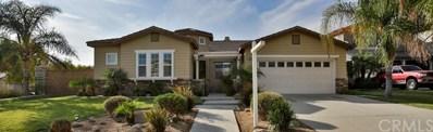7164 Green Glen Court, Rancho Cucamonga, CA 91739 - MLS#: IV19265479