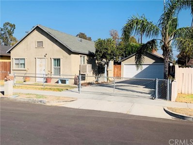 209 N Orange Avenue, Rialto, CA 92376 - MLS#: IV19265590