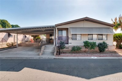 3500 Buchanan Street UNIT 170, Riverside, CA 92503 - MLS#: IV19265916