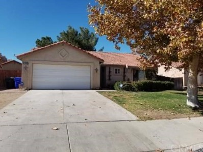 14546 Lilac Road, Adelanto, CA 92301 - MLS#: IV19266411