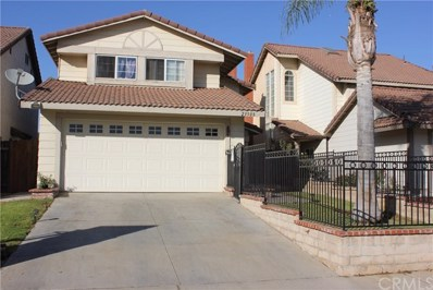 23508 Woodlander Way, Moreno Valley, CA 92557 - MLS#: IV19266486