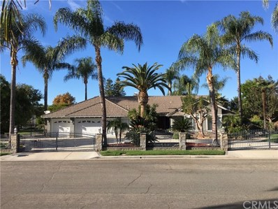 10775 Latimer Lane, Riverside, CA 92503 - MLS#: IV19267915