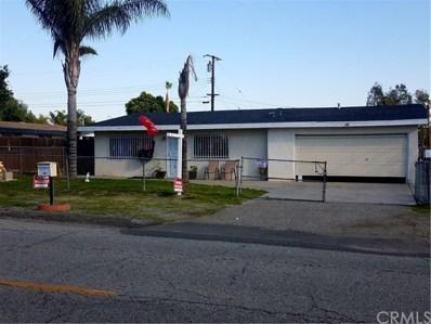 9185 Elm Avenue, Fontana, CA 92335 - MLS#: IV19268056