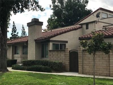9779 El Paseo Drive, Rancho Cucamonga, CA 91730 - MLS#: IV19268956