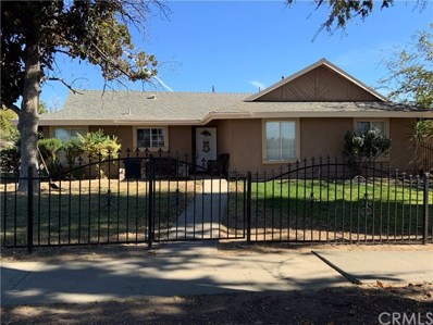 1695 N Hudson, San Bernardino, CA 92404 - MLS#: IV19269155