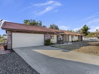12411 Foxhound Circle, Moreno Valley, CA 92555 - MLS#: IV19269320