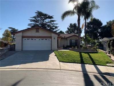40933 Lincoln Place, Cherry Valley, CA 92223 - MLS#: IV19269790