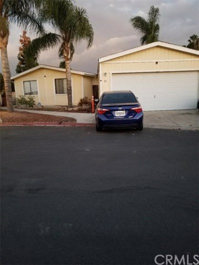 700 Washington UNIT 31, Colton, CA 92324 - MLS#: IV19270476